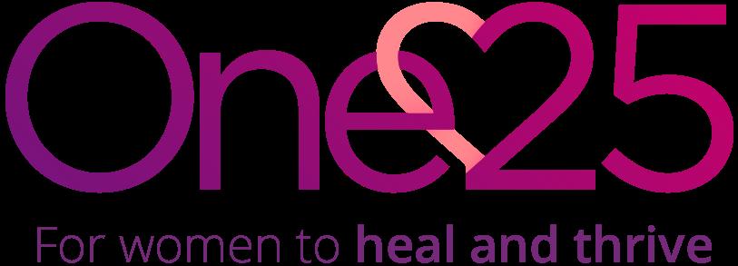 one25 logo