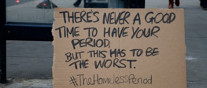 One25 awarded £65k from Tampon Tax