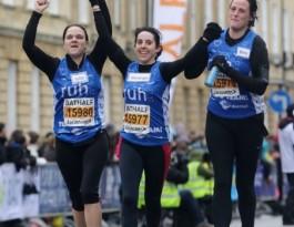 Bath Half Marathon for One25