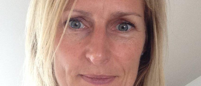 Anna Smith, CEO