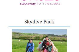 One25 Skydive Pack