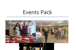 Events Pack One25