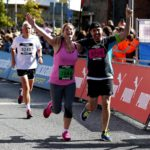 Bristol great 10k run