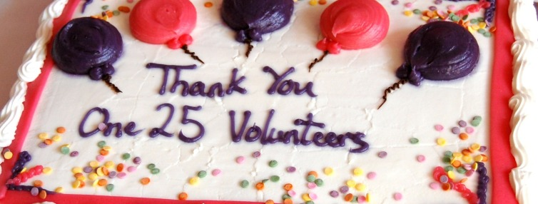 Volunteer Cake highlighted