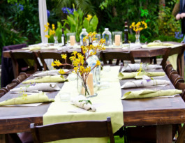 garden_party_table_setting_yellow_flowers