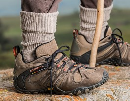 One25 walking boots