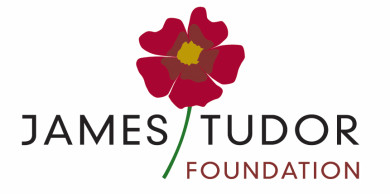 James Tudor Foundation logo