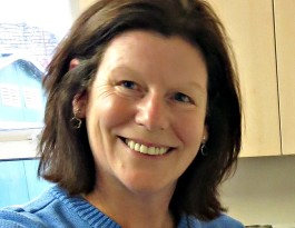 Gill Nowland One25 CEO Job