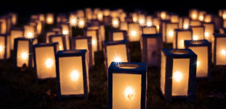 One25 lanterns donate