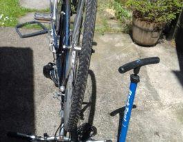 Jane H Bike