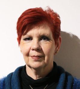 Wendy Goodwin