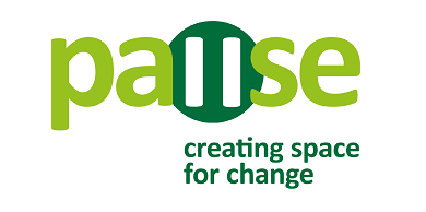 pause: creating space for change