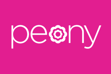 Peony: new service is up and running