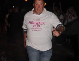 Paul - firewalk