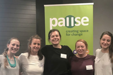 Pause funded for a further 18 months
