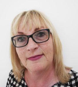 Fiona Parfitt