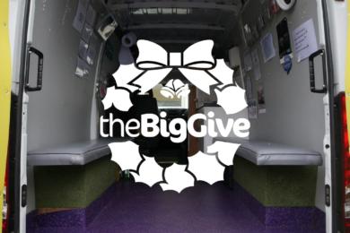 The Big Give Christmas Challenge