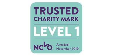 Trusted Charity Level 1 - NCVO