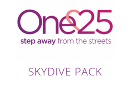 Skydive Pack Icon