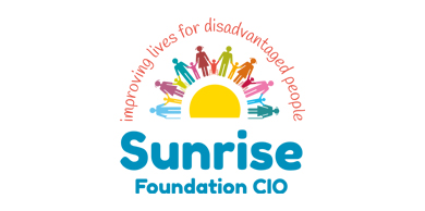 Sunrise Foundation for website 390x194